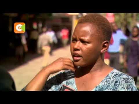 Muggers instill fear among Nairobi residents