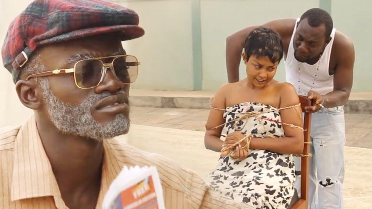 Download MADANFO 4 - KUMAWOOD GHANA TWI MOVIE - GHANAIAN MOVIES