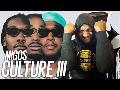 MIGOS – CULTURE III (LIVE ALBUM REVIEW)