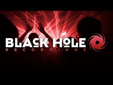 Welcome to Black Hole Recordings