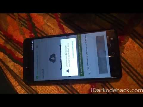 Coolpad Note 5 google Bypass FRP 100% done - iDarkodehack