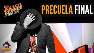Payaso precuela final