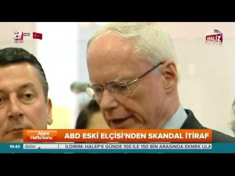 Erdogan niye sevilmiyor? Iste cevabi... Hemde ABD Büyükelcisinden..