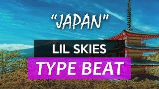 """Lil Skies x Lil Tecca Type Beat """"Japan"""""""