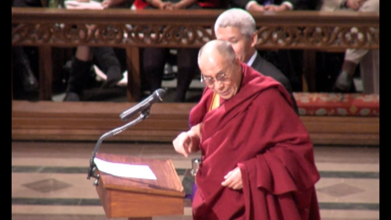 Beyond Religion: Ethics for the Whole World (with the Dalai Lama)