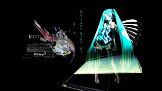 BGM 4 hours of Hatsune Miku (part 2)