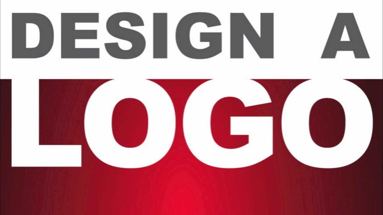 Step 1 Logo Design Tutorial How To Make Logos Youtube