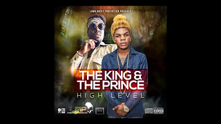 BAKAA BOI X PRINCE KOLONI - HIGH LEVEL (STUDIO VIDEO)