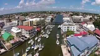 Belize City   Swing Bridge Original HD 1
