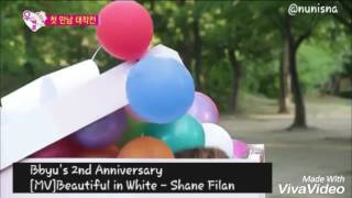 Video Beautiful in White - Bbyu's 2nd Anniversary download MP3, 3GP, MP4, WEBM, AVI, FLV Agustus 2018