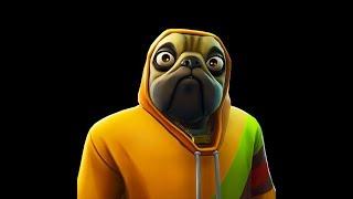 *New* Dog Skin in Fortnite