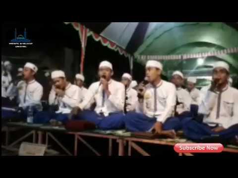 Babul Musthofa pekalongan - Wetan Kali kulon kali New 2017