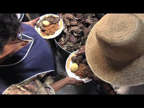 #13 A Multicultural feast in Northern Chile - Living Atlas Chile