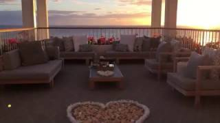 Penthouse at the Four Seasons Oahu - Marriage Proposal
