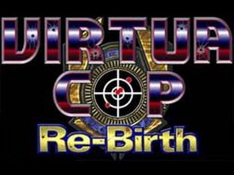 virtua cop elite edition