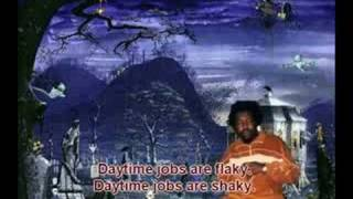 Watch Afroman Graveyard Shift video
