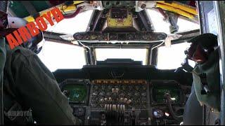 B-52 In Cruise (2012)