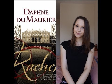 My cousin Rachel by Daphne du Maurier \\ Book review