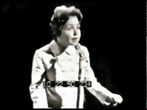 Brenda Lee - Hummin' The Blues Over You (Oh Boy TV Show - British TV)