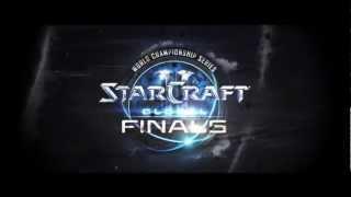 BWC - Battle.net世界盃宣傳影片