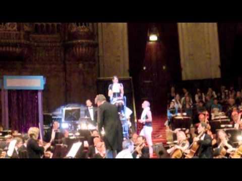 BMS en andere Amsterdamse scholen in het Koninklijk Concertgebouw Amsterdam