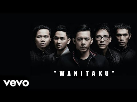 Noah - Wanitaku (Official Lyric)