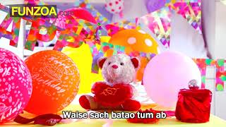 Funny Hindi Birthday Song   Mimi Teddy   Perfect Song For Your Friends & Family