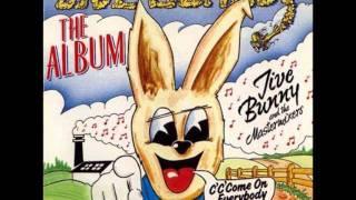 Jive Bunny Swing the Mood