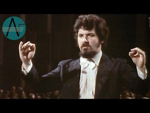 Pinchas Zukerman: Mozart - Symphony No. 29 in A, K201