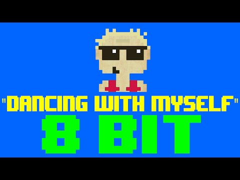 Dancing With Myself (8 Bit Remix Cover Version) [Tribute to Billy Idol] - 8 Bit Universe