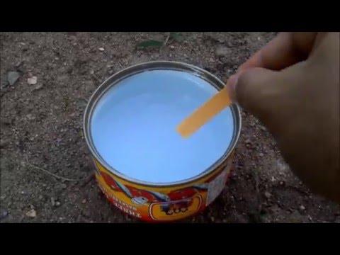 Natri tác dụng với nước