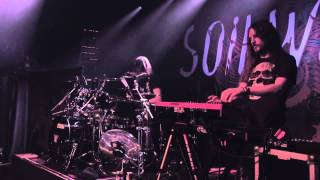 SOILWORK - Spectrum Of Eternity - Live In The Heart Of Helsinki [2015]