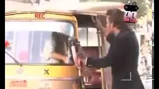Funny pakistani street prank (KAHA JA RAHA HAI)