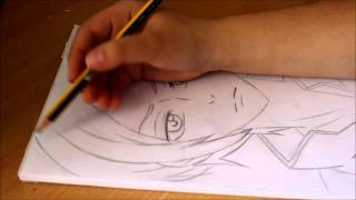 ✽How to draw Rin Matsuoka✽ (Free❣)