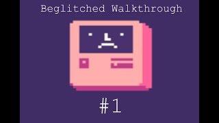 Beglitched Walkthrough #1 (Flowernet.htm,  Ducknet.htm, Bearnet.htm))