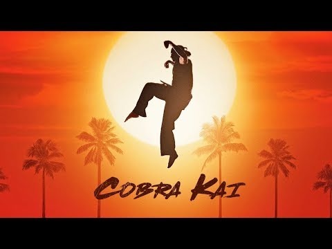 Cobra Kai Season 1 Review NO SPOILERS