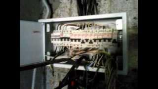 Есть и такие электрики!