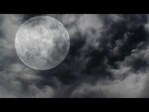 Even a Man Who is Pure in Heart - The Wolfman Poem  - Paul Albertson Voice Over