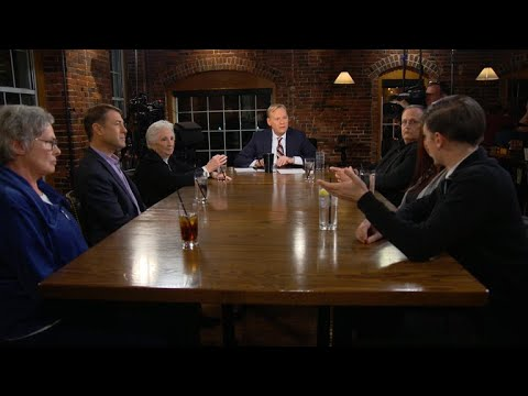 New Hampshire Trump voters reflect on president's progress