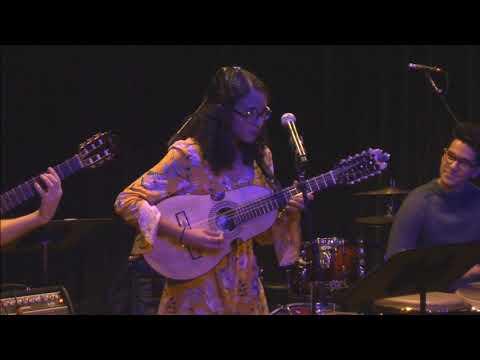 Fabiola Mendez Trio - Body & Soul
