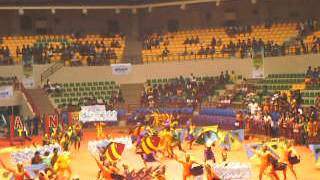 Biñan City Puto Latik 2014 1st runner up SV5A National High School.