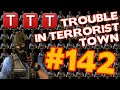 Trouble in Terrorist Town #142 Erotische Fessel spiele  [Gameplay] [German] [TTT] [GMod]