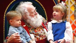 NJ Mall Slashes Its $35 Minimum Fee For Santa Visits After Backlash - Newsy