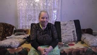 Анна Лукинична о сельской жизни.