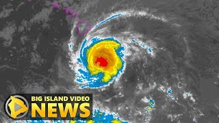 Download Video Hurricane Hector: Civil Defense Wednesday Update (Aug. 8, 2018) MP3 3GP MP4