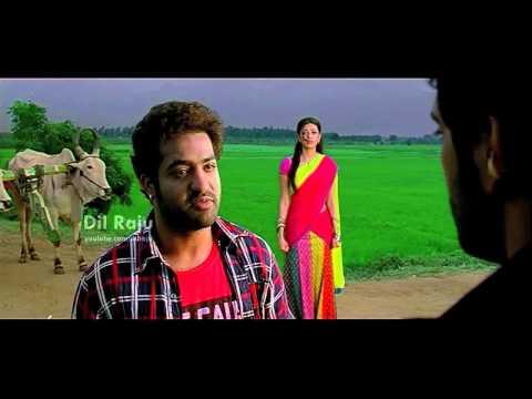 Brindavanam Trailer - Jr NTR, Kajal Aggarwal, Samantha