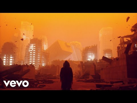 ILLENIUM, Jon Bellion - Good Things Fall Apart (Lyric Video)