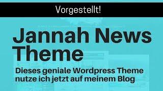 Dieses geniale Wordpress Theme nutze ich auf meinem Blog!