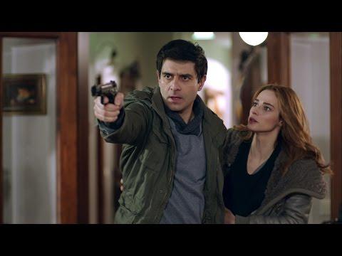 Yusuf, Leyla'yı kurtarıyor - Eve...