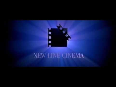 New Line Cinema Logo History cambio de nombre